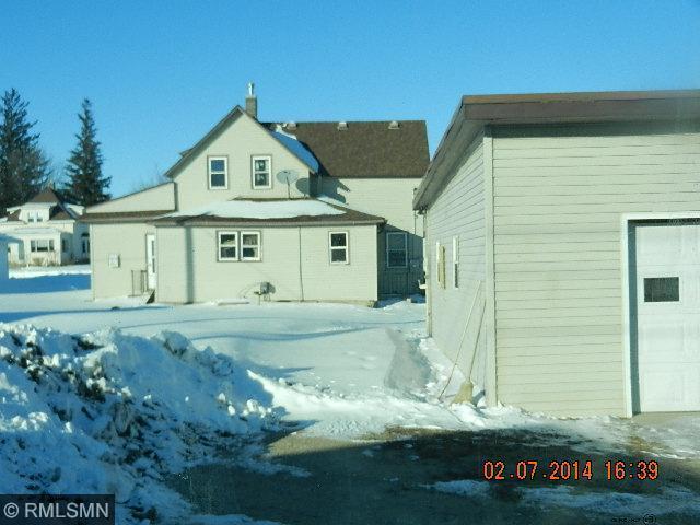 Real Estate for Sale, ListingId: 31369921, Buffalo Lake,MN55314