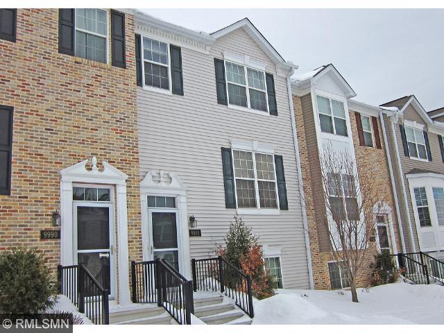 Rental Homes for Rent, ListingId:31370730, location: 9988 Vervain Drive Eden Prairie 55347