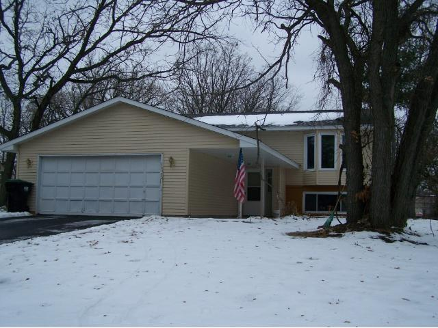 12380 Magnolia Street NW, one of homes for sale in Coon Rapids