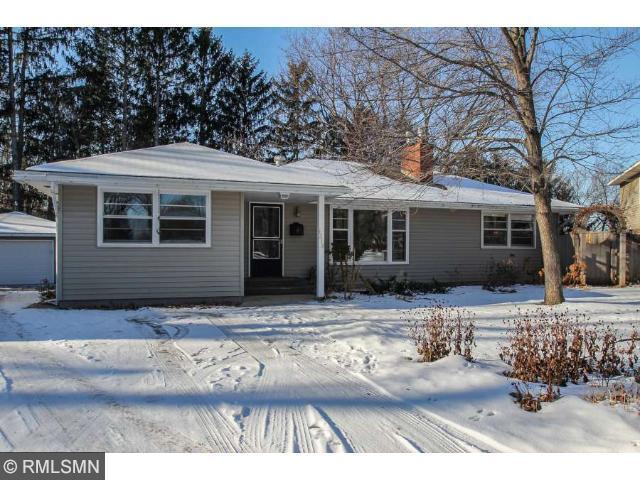 Real Estate for Sale, ListingId: 31412334, St Louis Park,MN55426