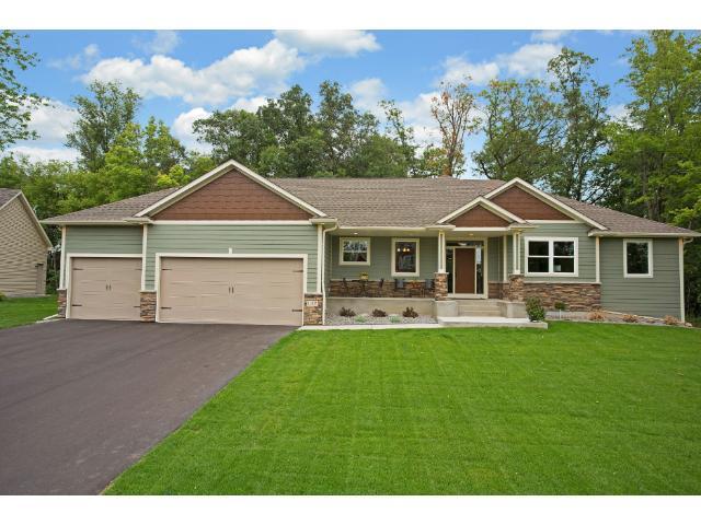 Real Estate for Sale, ListingId: 31427568, Otsego,MN55362