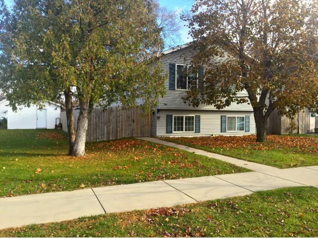 Rental Homes for Rent, ListingId:31427084, location: 1014 13th Avenue S St Cloud 56301