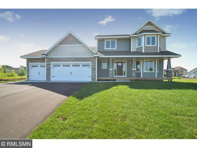 Real Estate for Sale, ListingId: 31459607, Monticello,MN55362