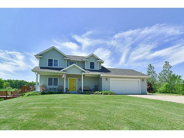 Real Estate for Sale, ListingId: 31459360, Spring Valley,WI54767