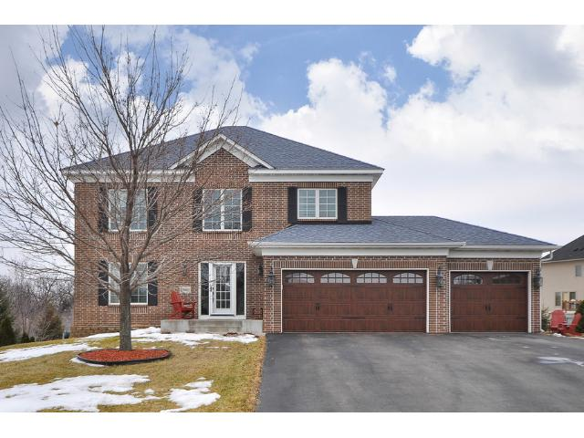 Real Estate for Sale, ListingId: 31488922, St Michael,MN55376