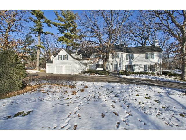 Rental Homes for Rent, ListingId:31488998, location: 10 Merilane Avenue Edina 55436