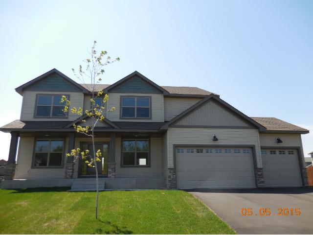 Real Estate for Sale, ListingId: 31502370, Hugo,MN55038