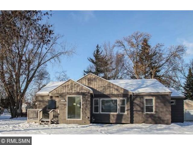 Real Estate for Sale, ListingId: 31519041, Crystal,MN55428