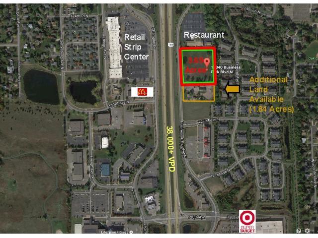 Real Estate for Sale, ListingId: 31519252, Champlin,MN55316