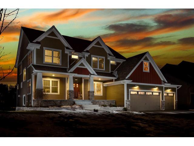 Real Estate for Sale, ListingId: 31849526, Lino Lakes,MN55014