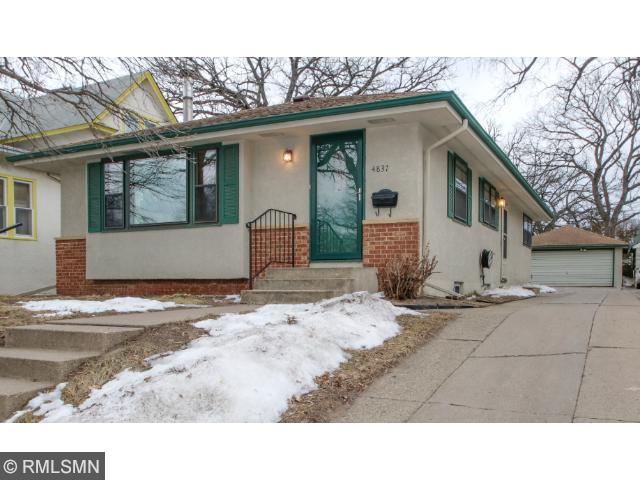 Real Estate for Sale, ListingId: 31534638, Minneapolis,MN55417