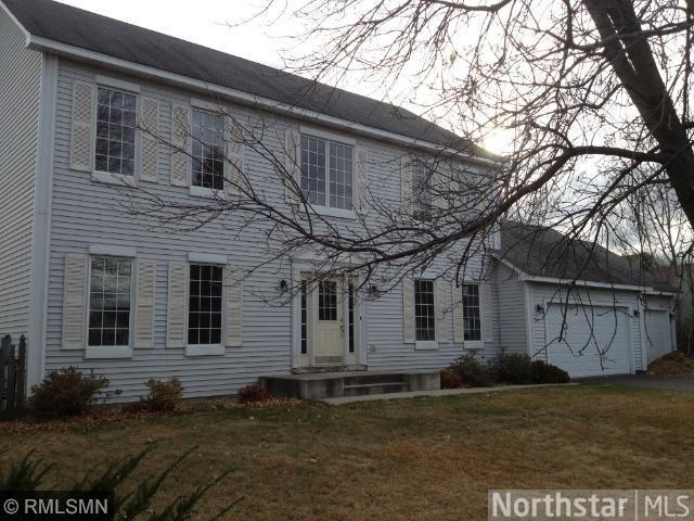 Rental Homes for Rent, ListingId:31534182, location: 740 Spring Hill Circle Woodbury 55125