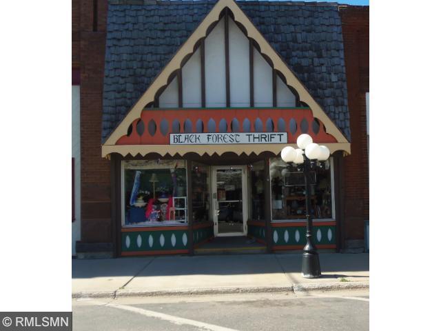 259 Central Ave, Long Prairie, MN 56347