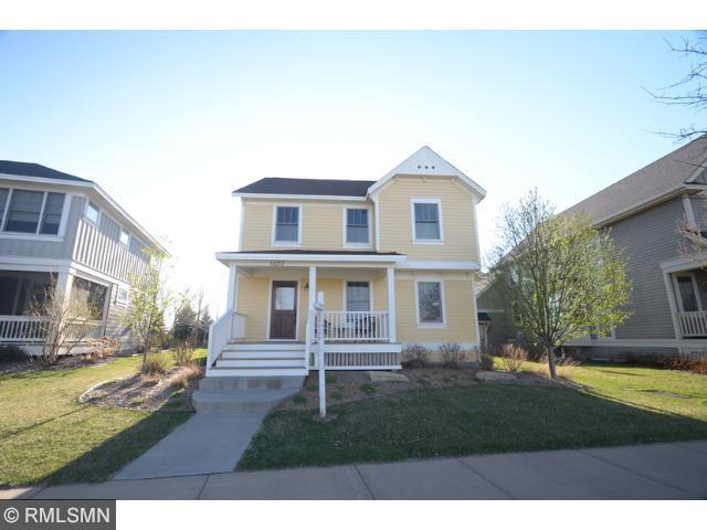 Real Estate for Sale, ListingId: 31534803, Hugo,MN55038