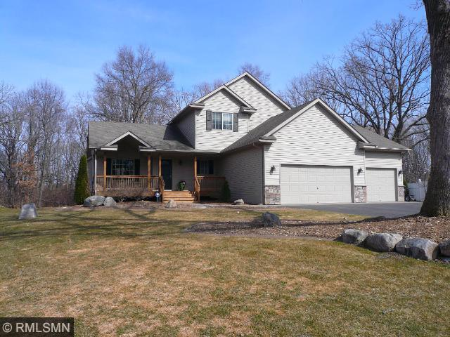 Real Estate for Sale, ListingId: 31592080, Wyoming,MN55092