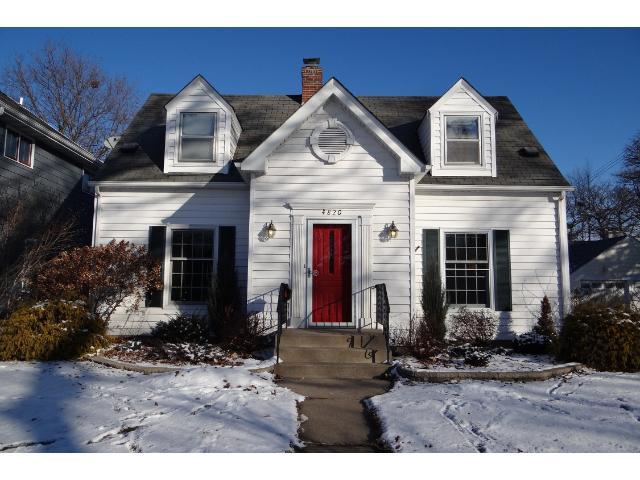 Real Estate for Sale, ListingId: 31592055, Minneapolis,MN55406