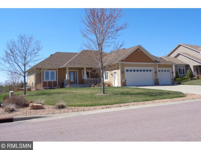 Real Estate for Sale, ListingId: 31591990, le Sueur,MN56058