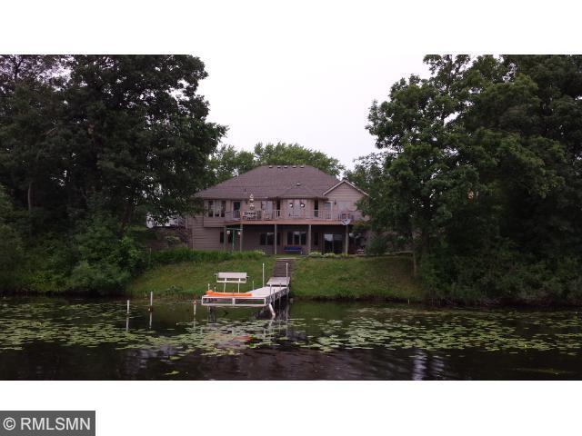 Real Estate for Sale, ListingId: 31591912, Cambridge,MN55008