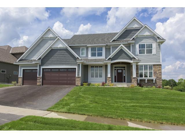 Real Estate for Sale, ListingId: 31591410, Chaska,MN55318