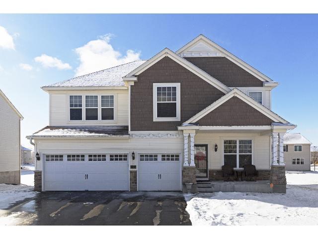 Real Estate for Sale, ListingId: 31592063, Shakopee,MN55379