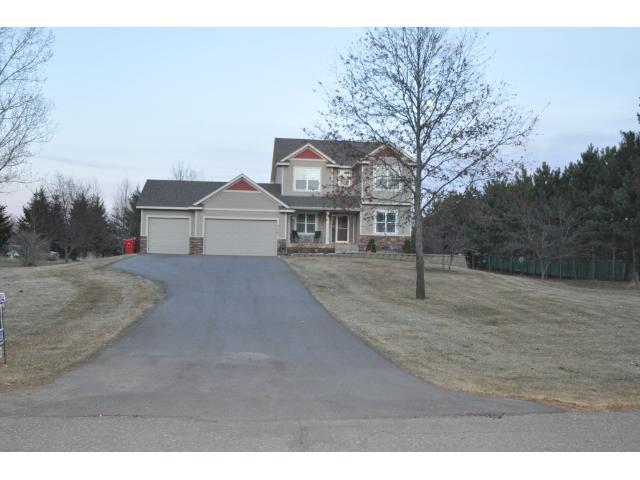 Real Estate for Sale, ListingId: 31590036, East Bethel,MN55011