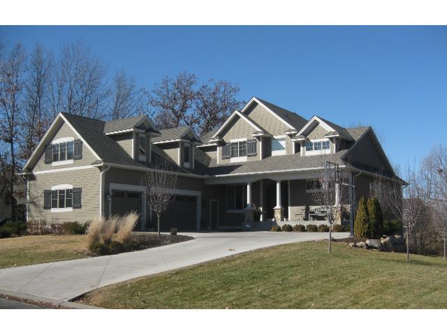 Real Estate for Sale, ListingId: 31591362, Savage,MN55378