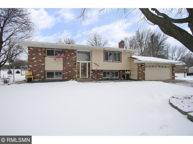 Real Estate for Sale, ListingId: 31591782, New Hope,MN55428