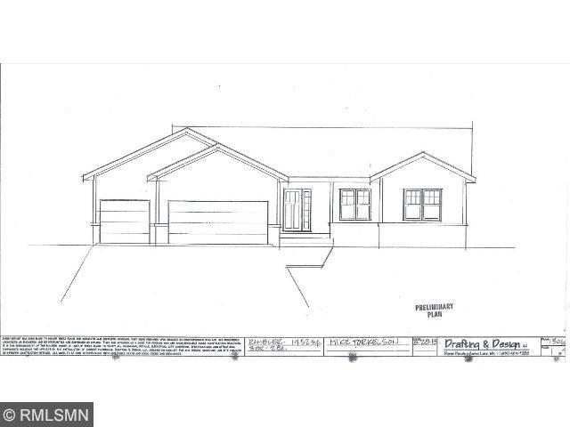 Real Estate for Sale, ListingId: 31590980, Lindstrom,MN55045