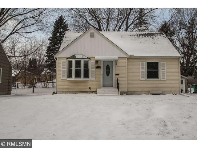 Real Estate for Sale, ListingId: 31636227, St Louis Park,MN55426