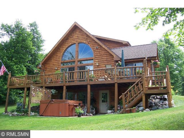 3.22 acres by Cohasset, Minnesota for sale