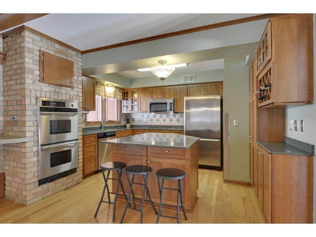 Real Estate for Sale, ListingId: 31652503, St Louis Park,MN55426