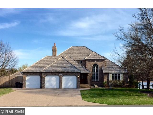 Real Estate for Sale, ListingId: 31652813, Wyoming,MN55092