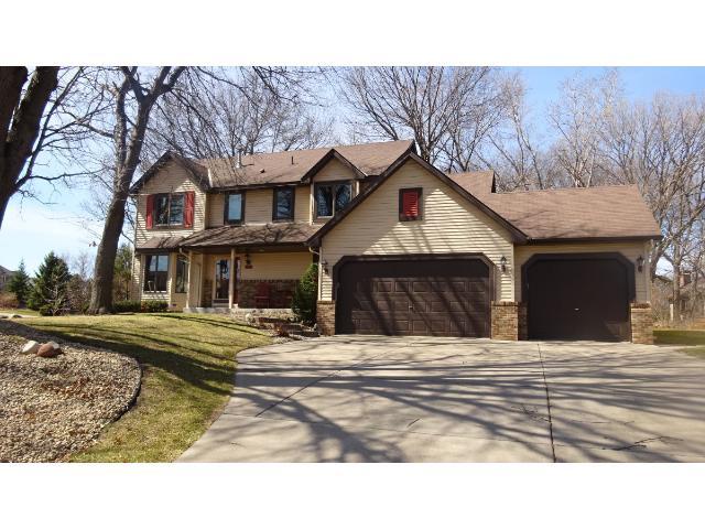 Real Estate for Sale, ListingId: 31652377, Arden Hills,MN55112