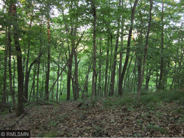 2.4 acres by Taylors Falls, Minnesota for sale