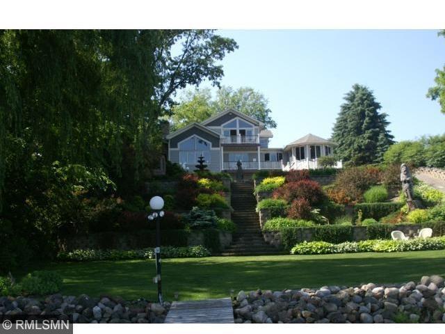 Real Estate for Sale, ListingId: 31667916, Forest Lake,MN55025