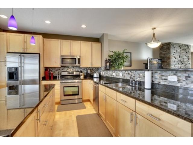 Rental Homes for Rent, ListingId:31667888, location: 2338 River Pointe Circle Minneapolis 55411