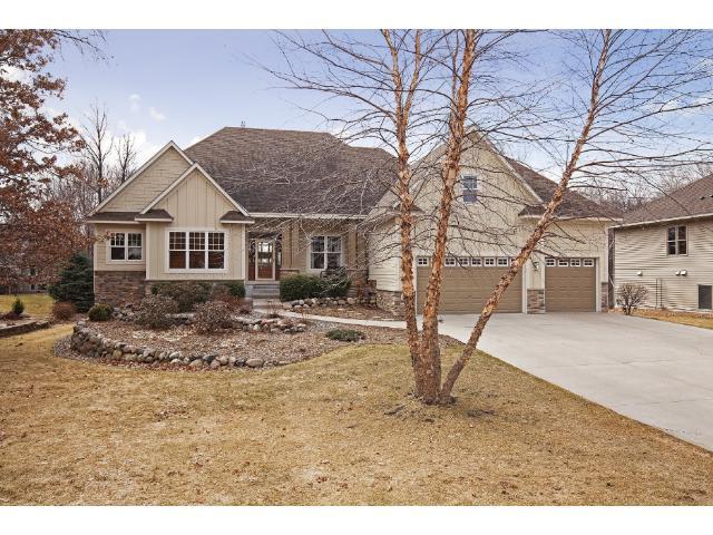 Real Estate for Sale, ListingId: 31667513, Blaine,MN55449