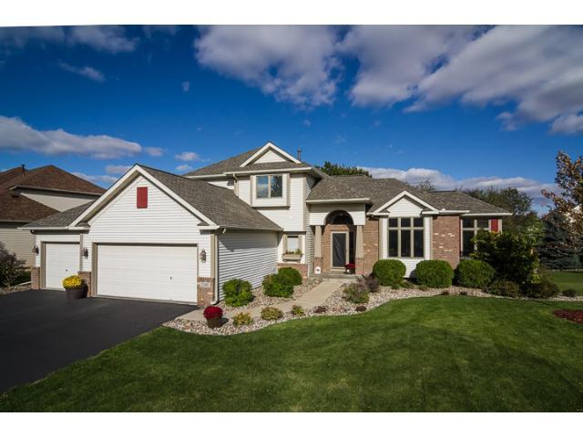Real Estate for Sale, ListingId: 31667797, Shakopee,MN55379