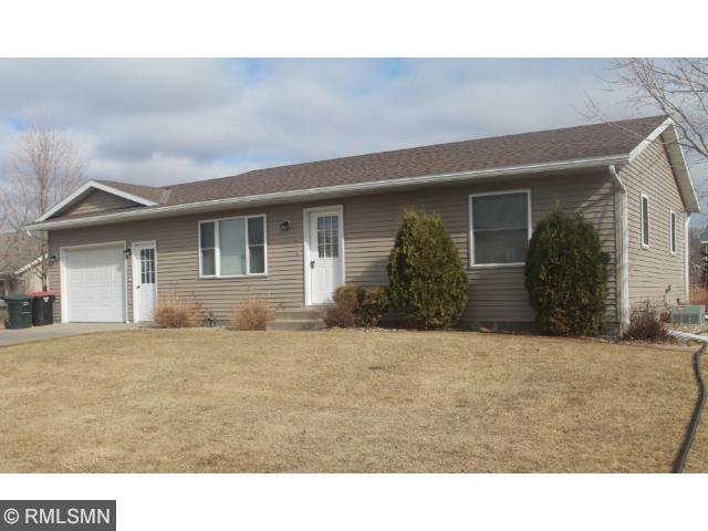 Real Estate for Sale, ListingId: 31667653, Albany,MN56307
