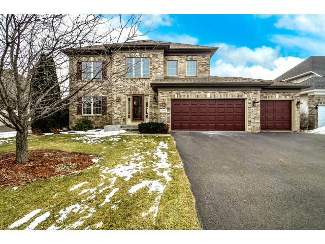Real Estate for Sale, ListingId: 31676563, St Michael,MN55376