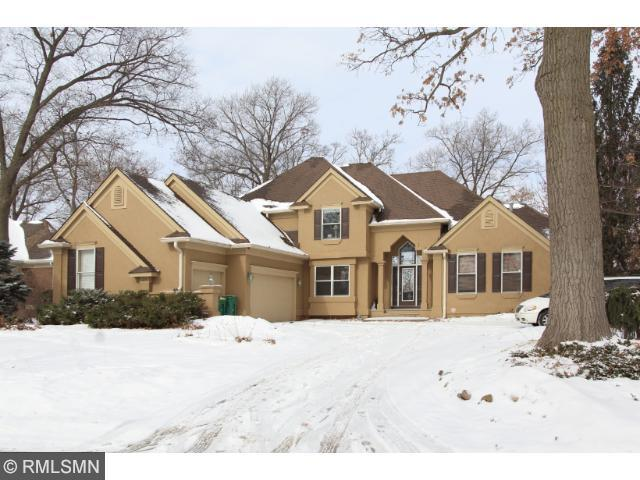Real Estate for Sale, ListingId: 31692967, Vadnais Heights,MN55127