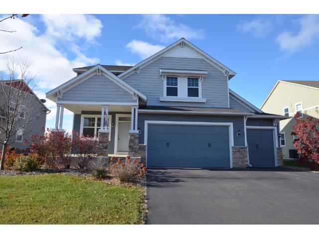 Rental Homes for Rent, ListingId:31693252, location: 11169 walnut lane Woodbury 55129