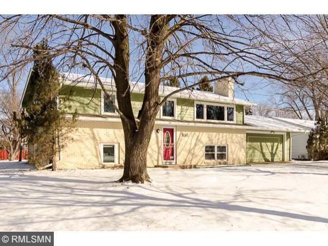 Real Estate for Sale, ListingId: 31737213, New Hope,MN55428