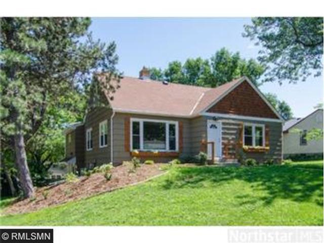Real Estate for Sale, ListingId: 31737205, St Louis Park,MN55426
