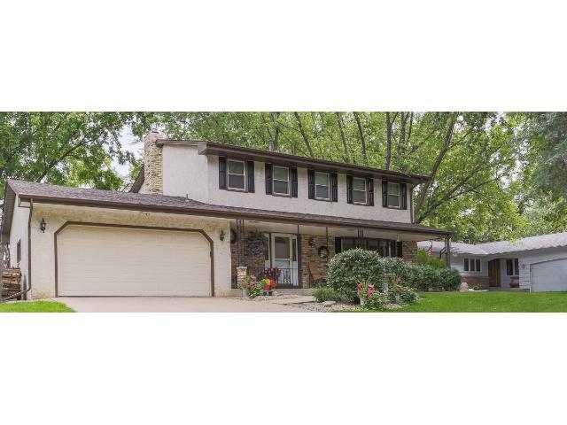 Real Estate for Sale, ListingId: 31737122, New Hope,MN55428