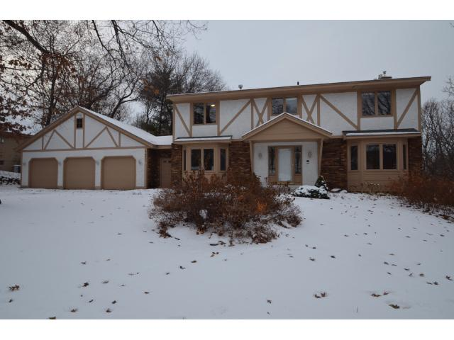 Rental Homes for Rent, ListingId:31799677, location: 7931 lower hamlet ct Apple Valley 55124