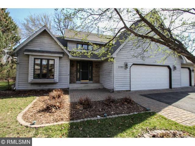 Real Estate for Sale, ListingId: 31799469, Eagan,MN55122