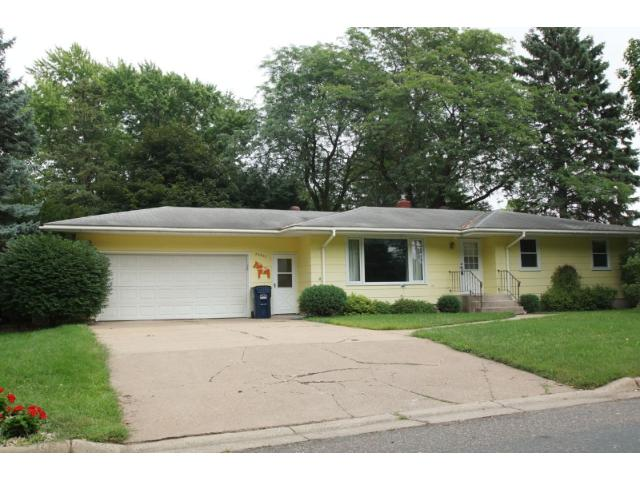 Rental Homes for Rent, ListingId:31824911, location: 29535 East Street Chisago City 55013