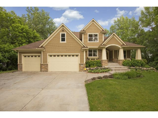Real Estate for Sale, ListingId: 31836169, Lino Lakes,MN55014