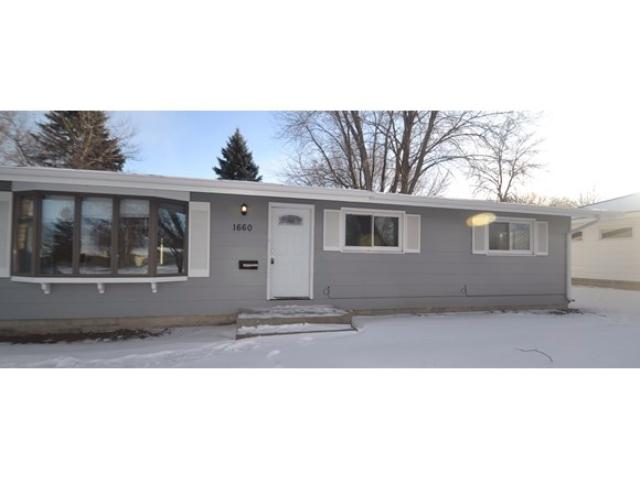Rental Homes for Rent, ListingId:31841744, location: 1660 6th Avenue W Shakopee 55379